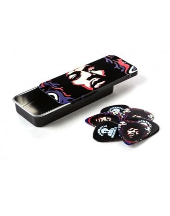 Jimi Hendrix Star Haze...