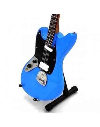Miniatuur Fender Mustang...