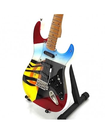 Eric Clapton Miniaturgitarre