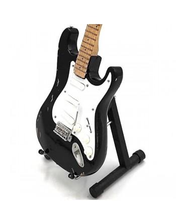 Eric Clapton miniature guitar