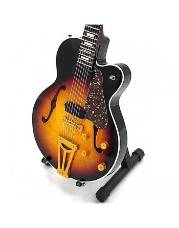 Elvis Presley miniature guitar