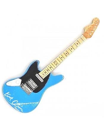 Fender Mustang miniatuur...
