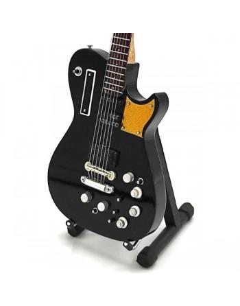 Miniatuur Manson gitaar