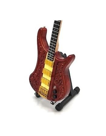 Lemmy Motörhead miniature...