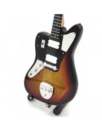 Miniatuur Fender Jaguar...