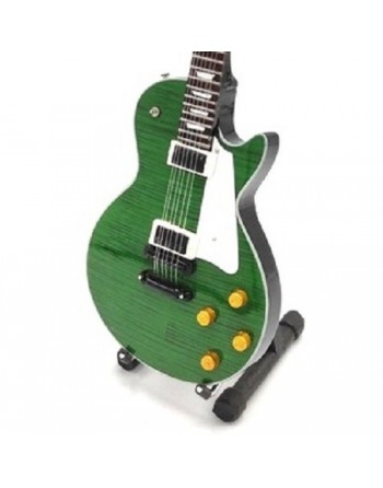 Joe Bonamassa miniature guitar