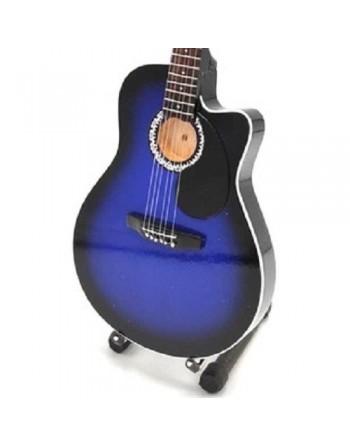 Miniatuur Ovation 1777 gitaar