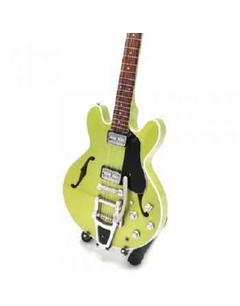 Miniatuur Gibson Memphis...