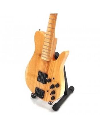 Richard Bona miniature bass...