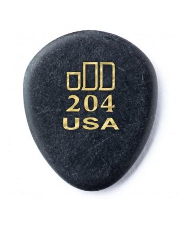 Dunlop JD Jazztone 204 pick
