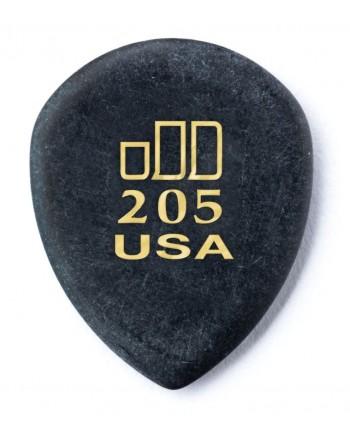 Dunlop JD Jazztone 205 pick