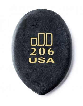 Dunlop JD Jazztone 206 pick