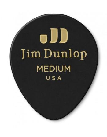 Dunlop tear drop pick medium