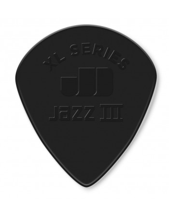 Dunlop Jazz III XL Black...