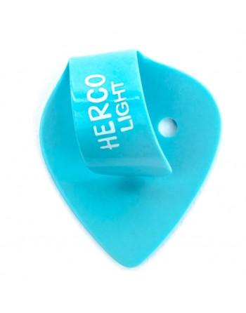 Herco duimplectrum light blauw