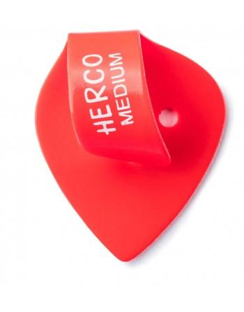 Herco duimplectrum medium rood