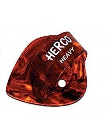 copy of Herco thumb pick heavy