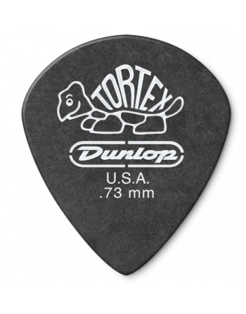 Dunlop Tortex Pitch Black...
