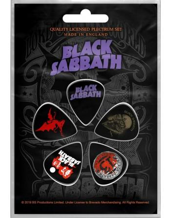 Black Sabbath Plectrum...