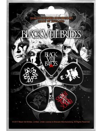 Black Veil Brides Plectrum...