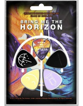 Bring Me the Horizon...