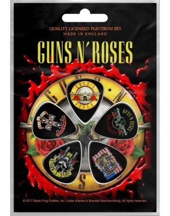 Guns N' Roses Plectrum...