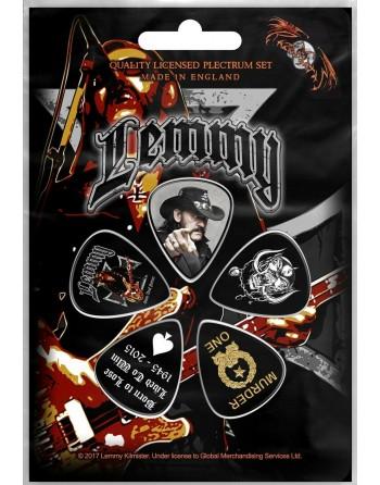 Lemmy Motörhead Plectrum...