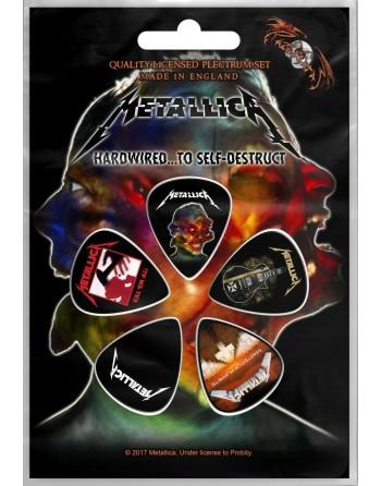 Metallica Plectrum...