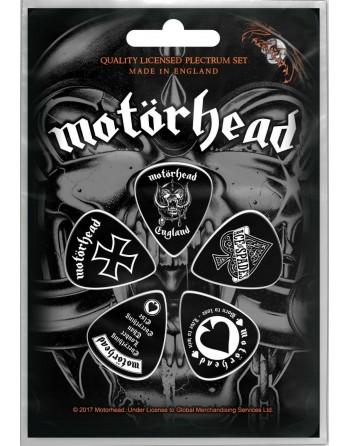 Motörhead Plectrum England...