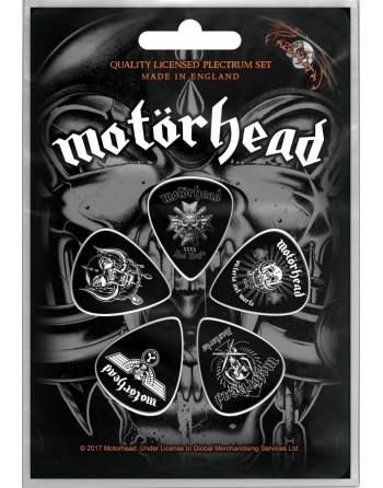 Motörhead Plectrum Bad...