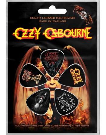 Ozzy Osbourne Black Sabbath...