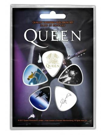 Queen Plectrum Brian May...