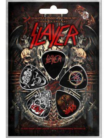 Slayer Plectrum Demonic...