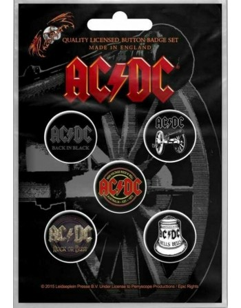 AC/DC button For Those...