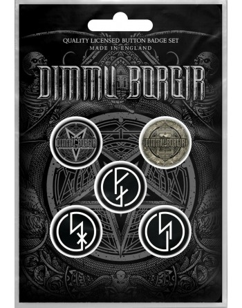 Dimmu Borgir button Eonian...