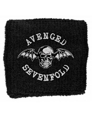 Avenged Sevenfold wristband...