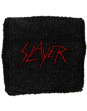 Slayer wristband zweetbandje