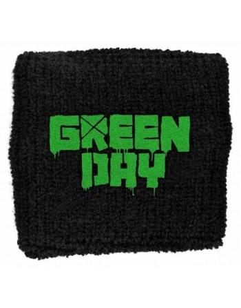 Green Day wristband...