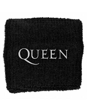 Queen wristband zweetbandje