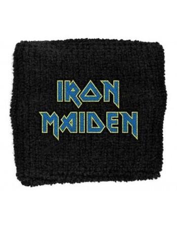 Iron Maiden wristband...