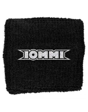 Tony Iommi wristband...