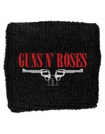 Guns N' Roses wristband...
