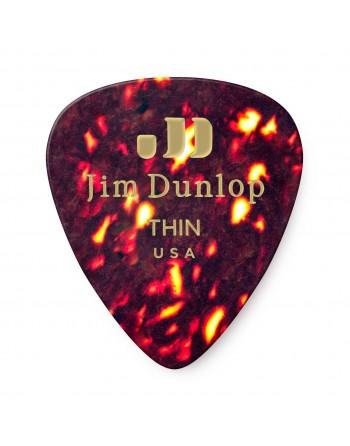 Dunlop Celluloid Shell...