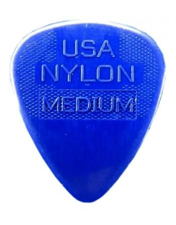 Ernie Ball nylon plectrum...