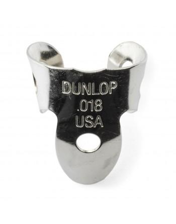 Dunlop RVS vingerplectrum...