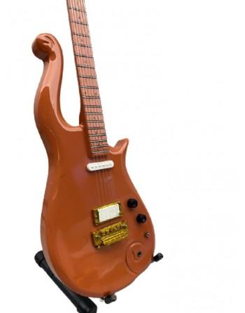 Miniatuur Cloud gitaar