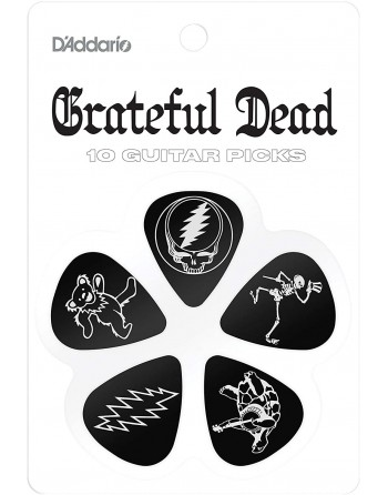 Grateful Dead Plectrum...