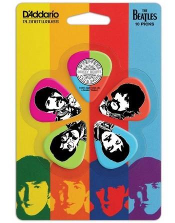 The Beatles Plectrum Sgt....