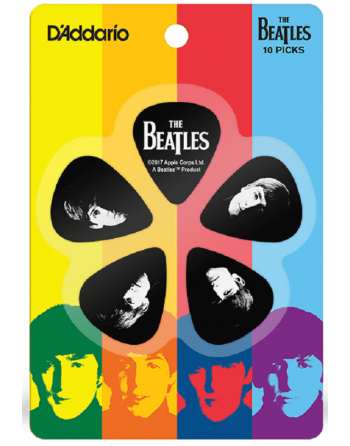 The Beatles Plectrum Meet...