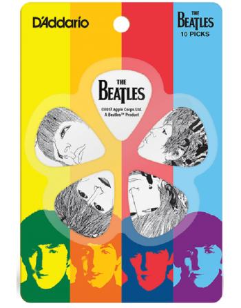 The Beatles Plectrum...